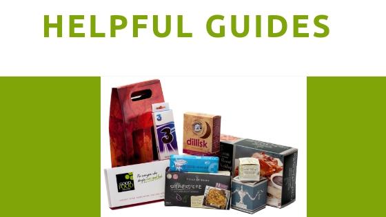 helpful packaging guides Dollard