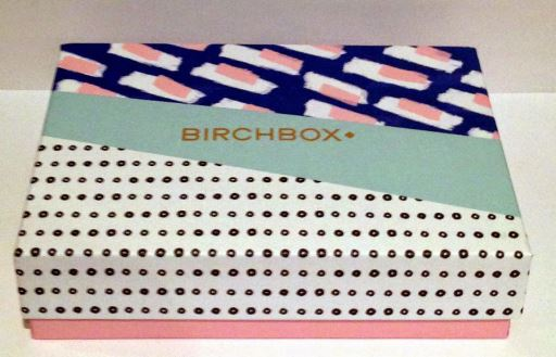 birch box carton