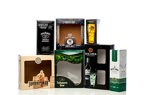 Printed Beverage Cartons Dublin