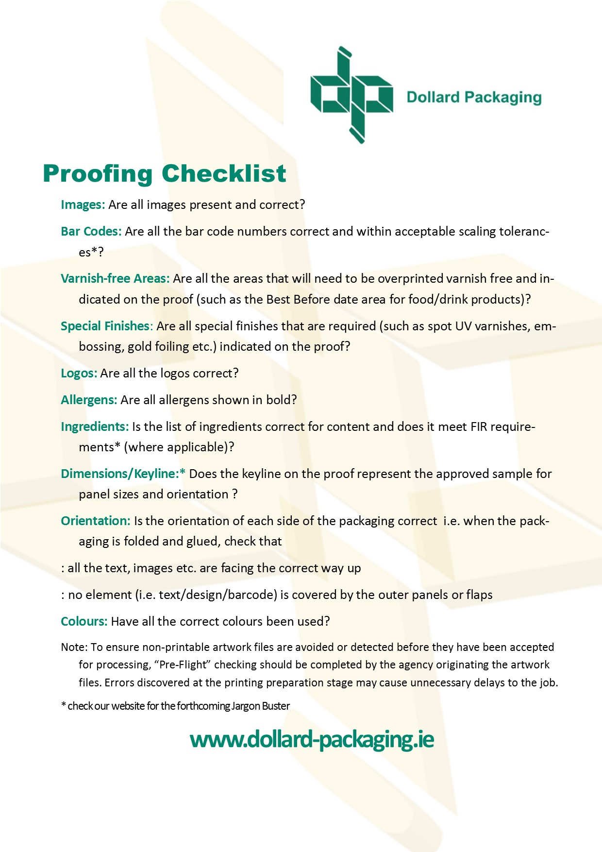 Checklist only jpeg