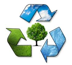 Eco -friendly symbol