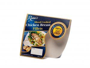 food packaging sleeve