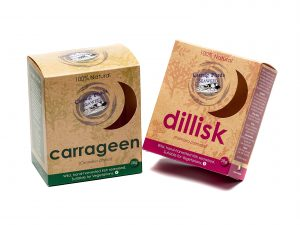 Cartons with Die-Cutting