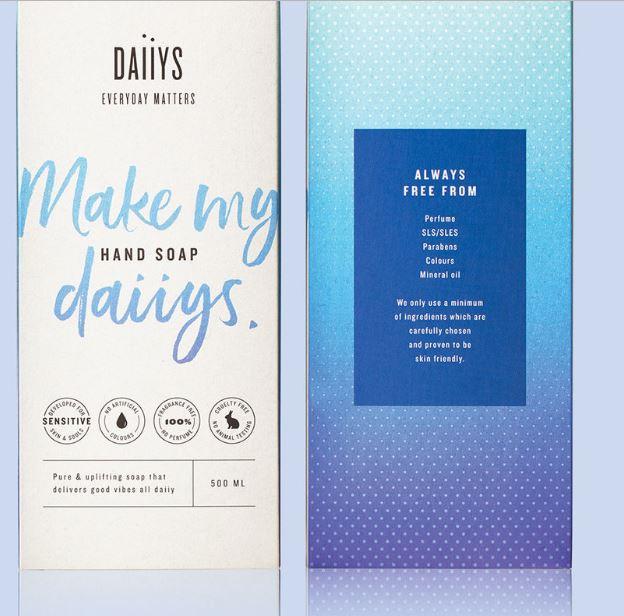 Daiiys carton 1