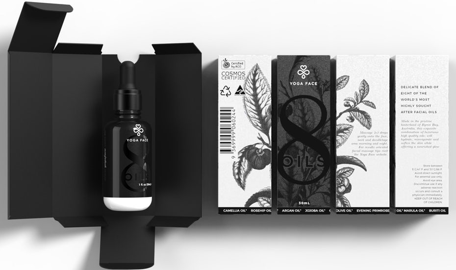 Trend Product Design: Packaging Design Trends 2019