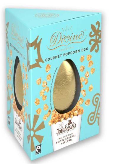 Divine easter egg carton