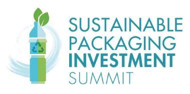 Sustainable packaging summit logo