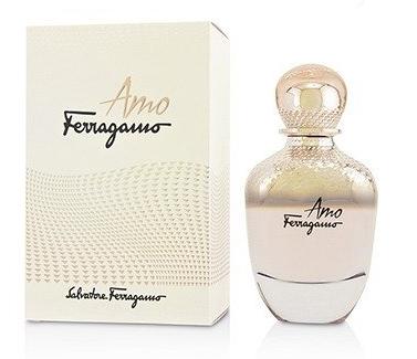 Amo fragrance carton