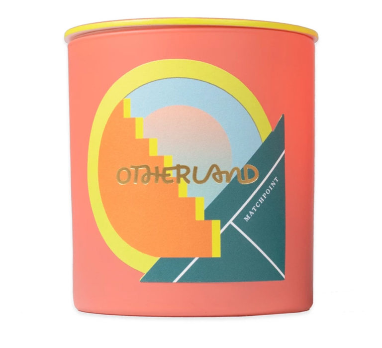 matchpoint candle