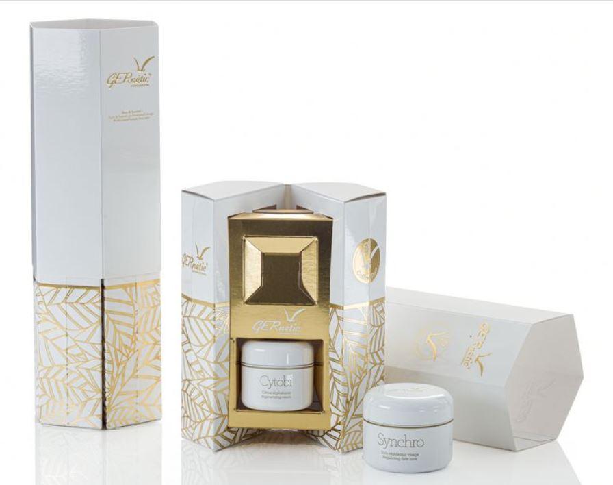 Ger Coffer - Luxury face cream cartons 1