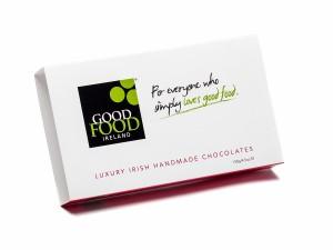 printed food carton